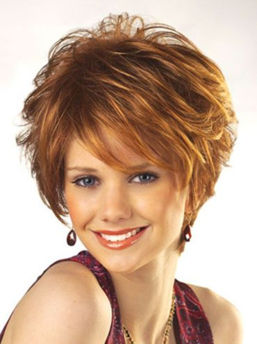 30 Short Curly Hairstyles Ideas for Women