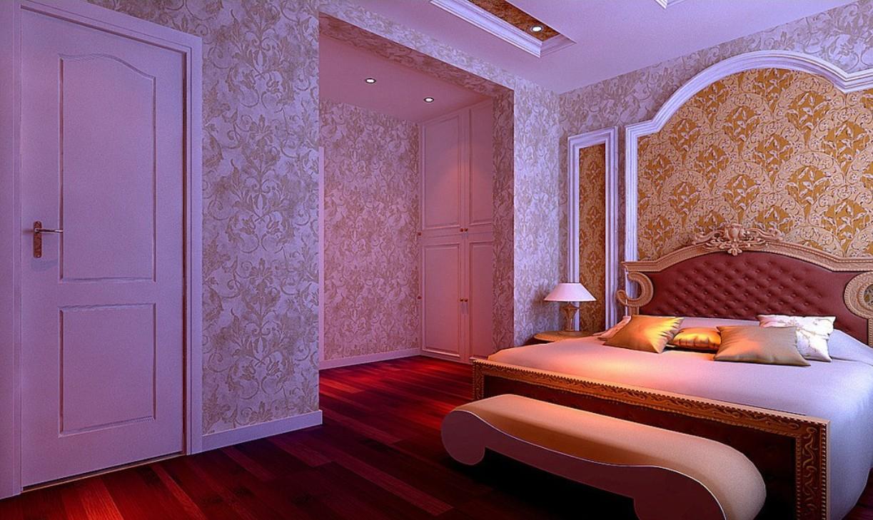 Bedroom Wallpaper 10