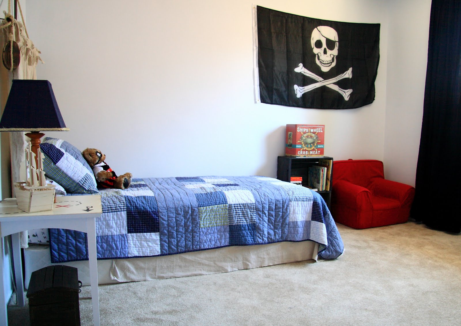 Boys Bedroom 14