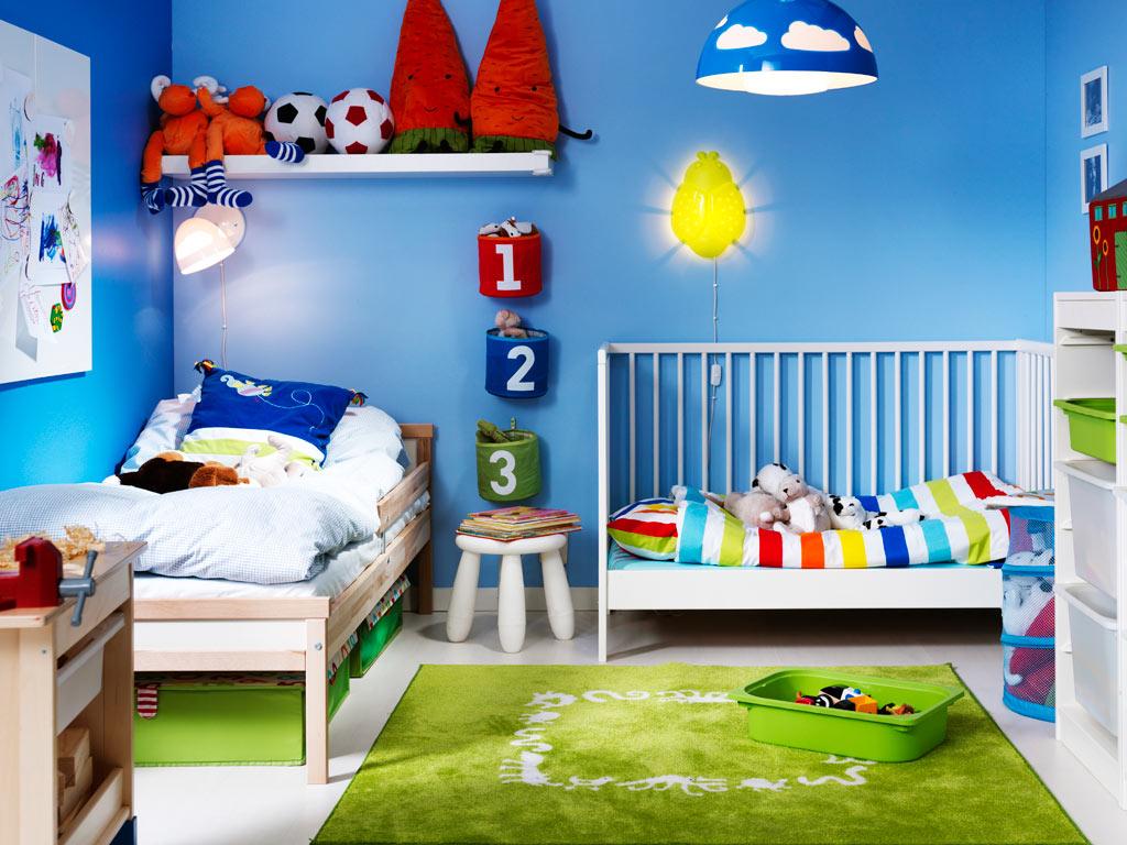 Boys Bedroom 5