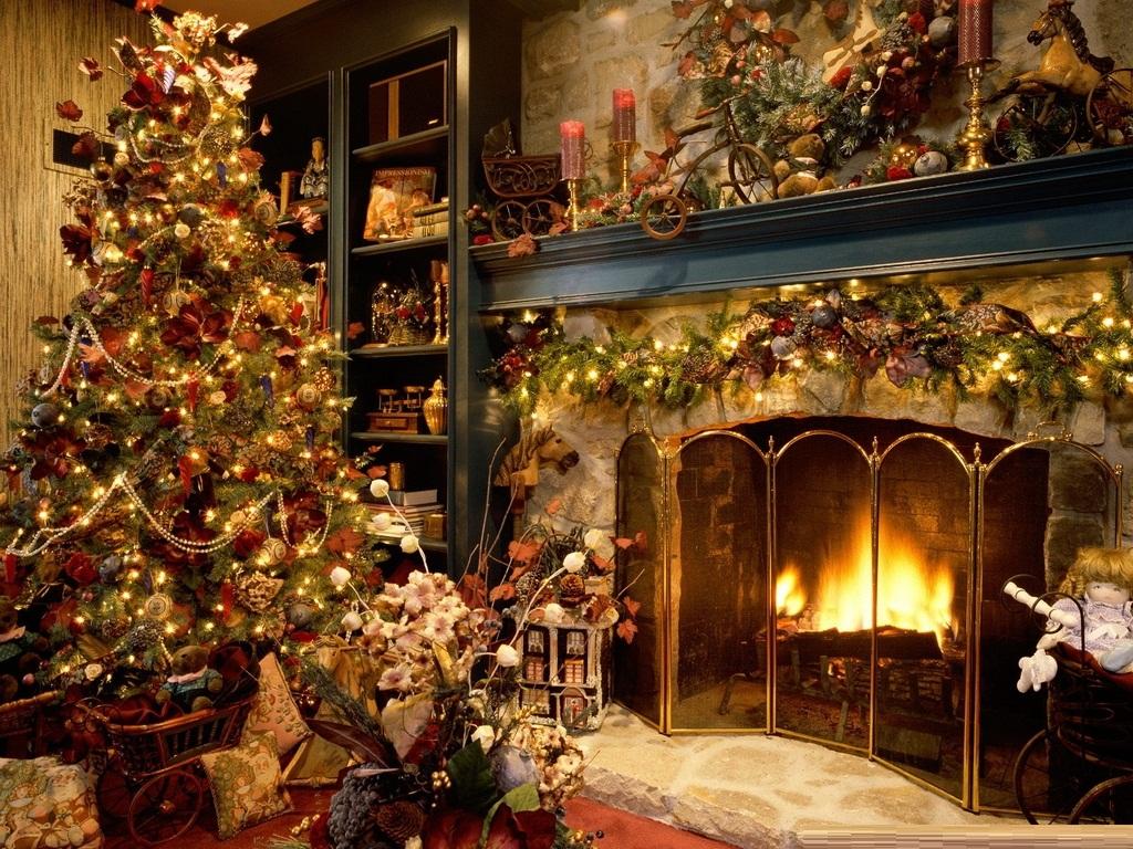 Christmas Home Decoration 9
