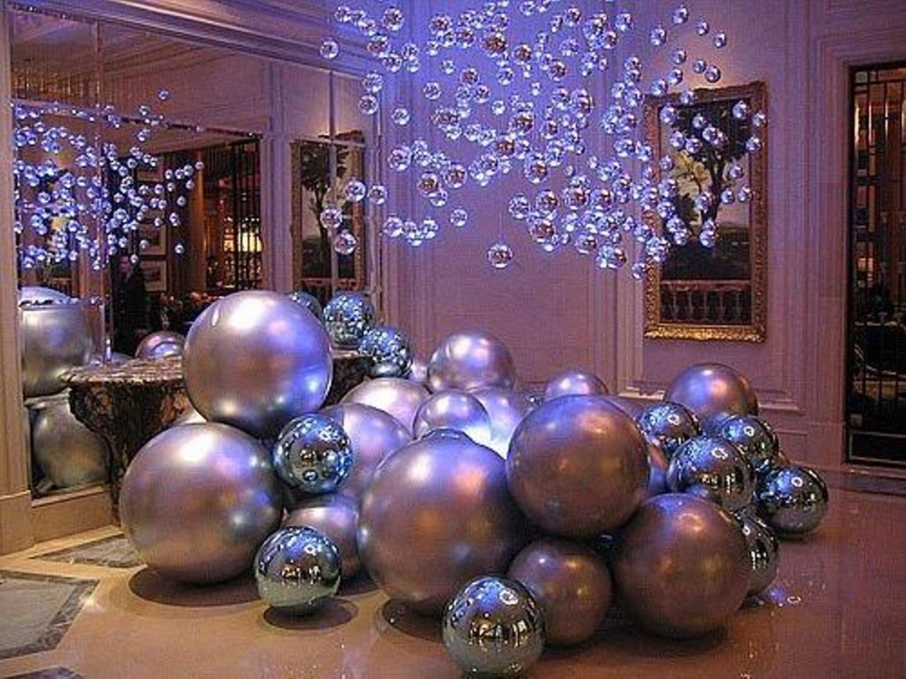Christmas Party Decoration 8