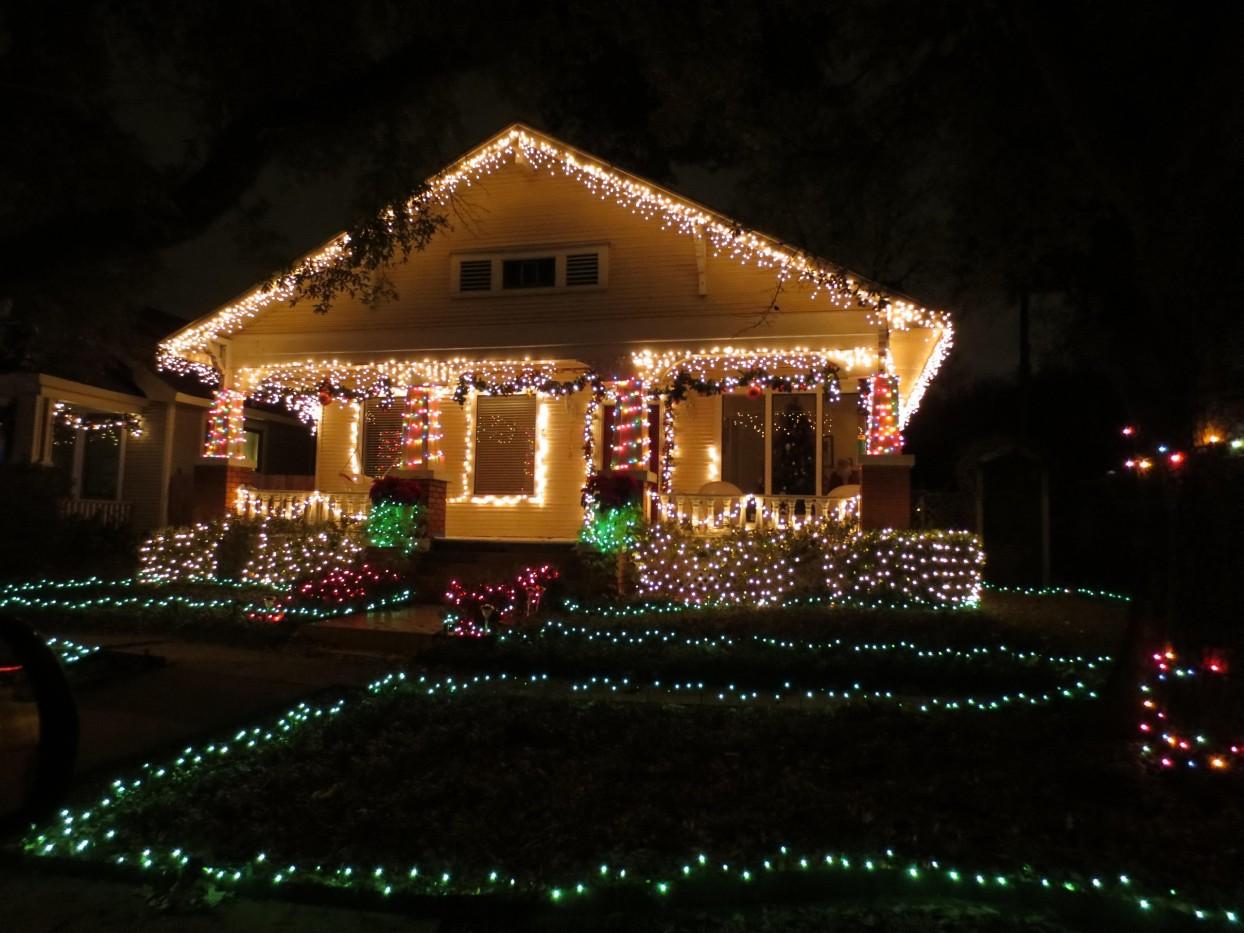 Christmas Yard Decoration 25