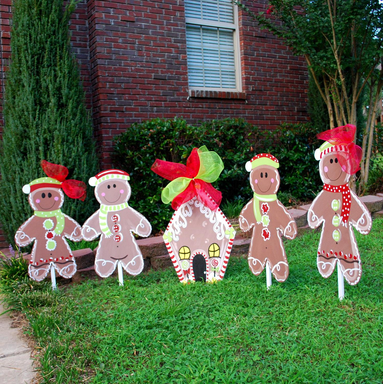 Christmas Yard Decoration 3