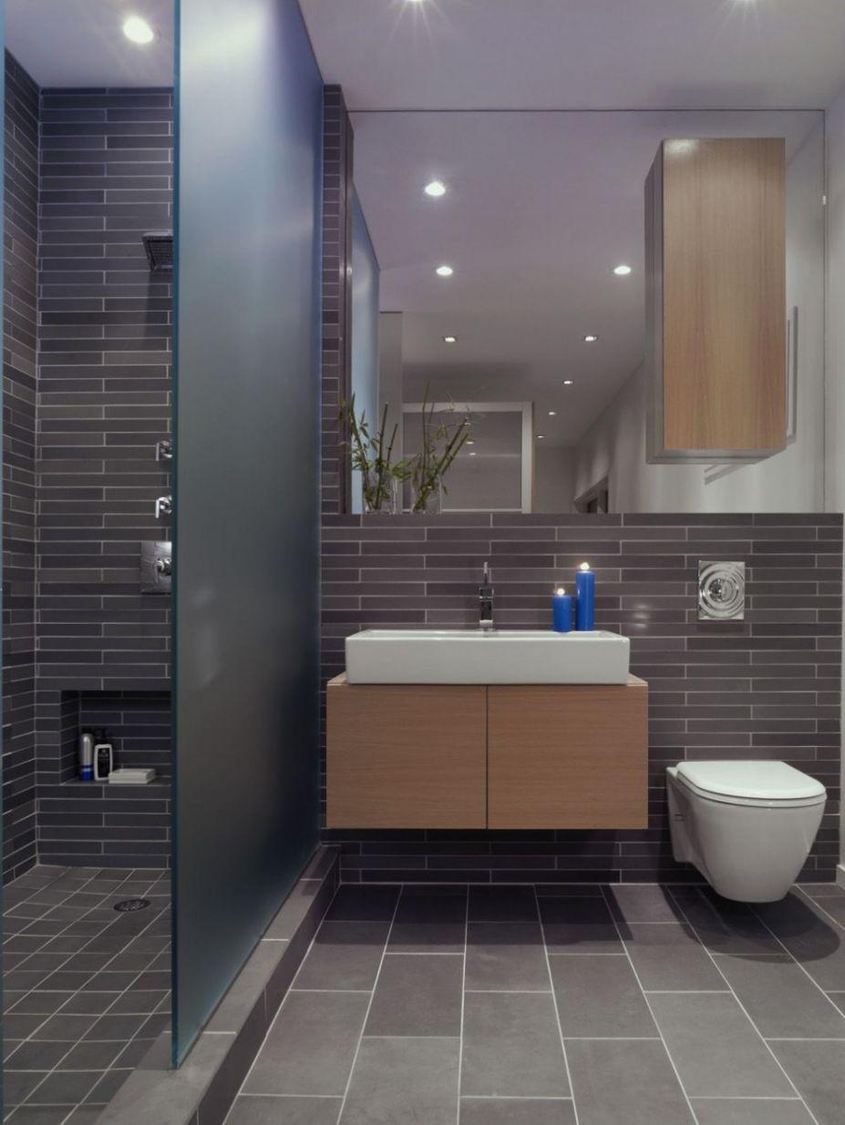 Contemporary Bathroom Design 1