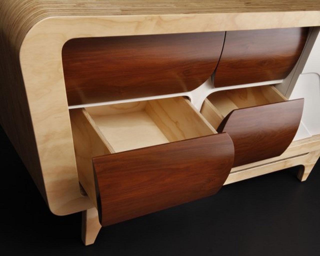 Contemporary Furniture Design 5