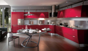 20 Cool Italian Kitchen Designs Ideas