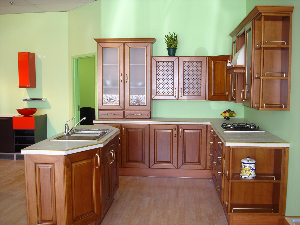 Italian kitchen designs ideas pictures photos Kitchen cabinet designs