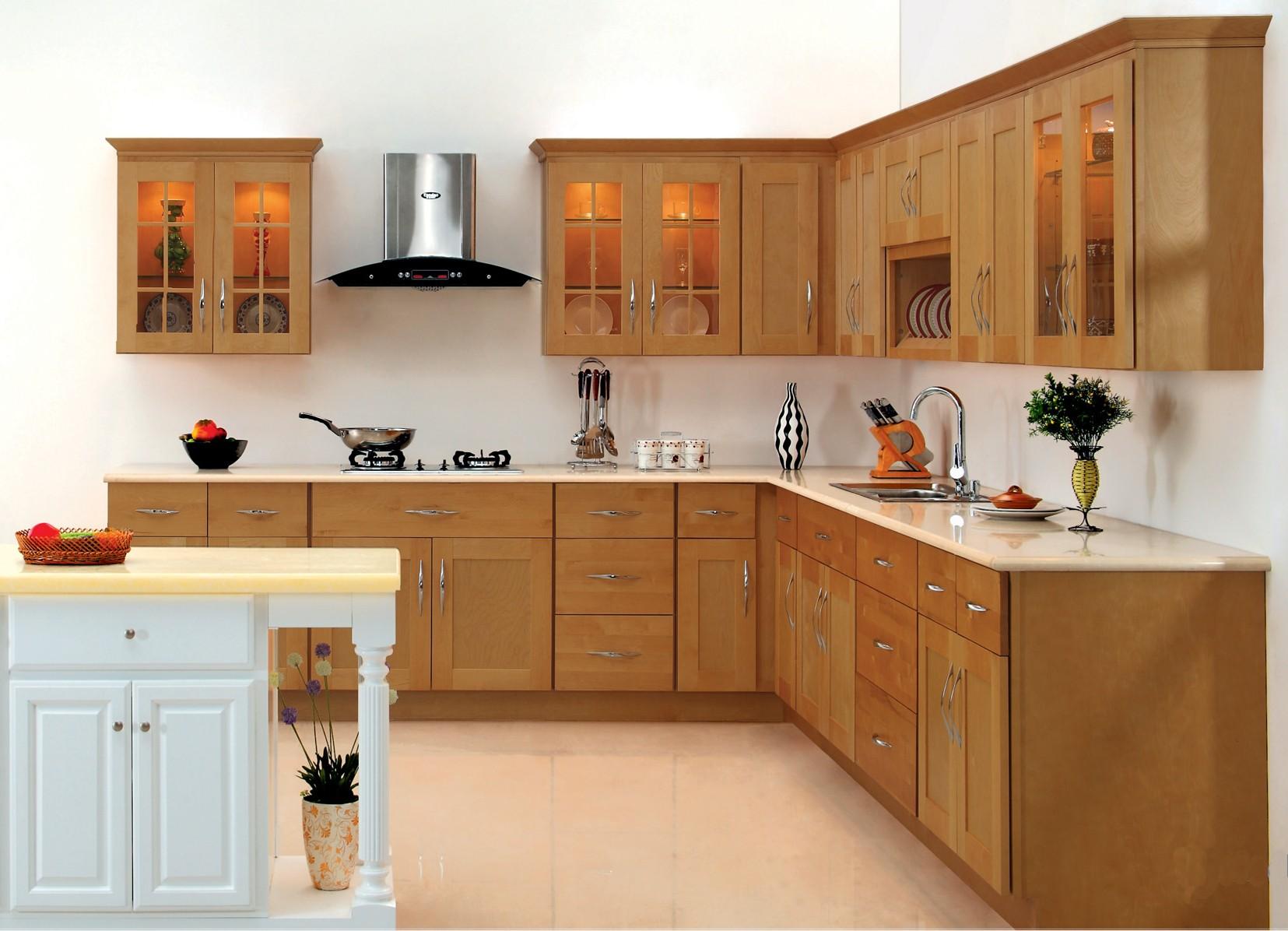 Kitchen Cabinets Design 14