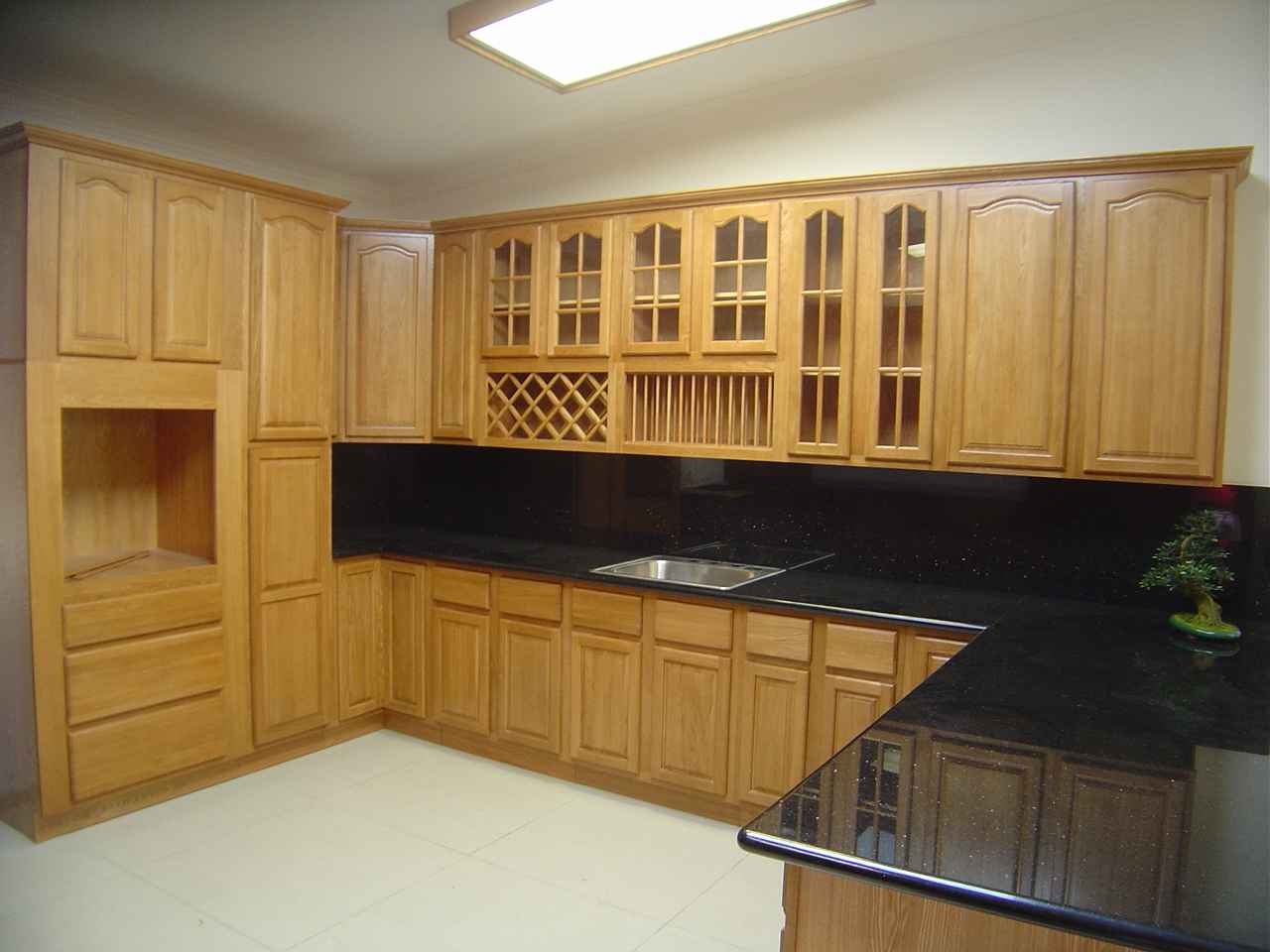 Kitchen Countertops Design 2