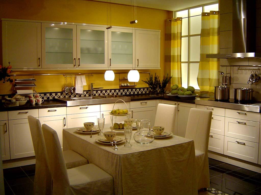 Kitchen Decorating Idea 11
