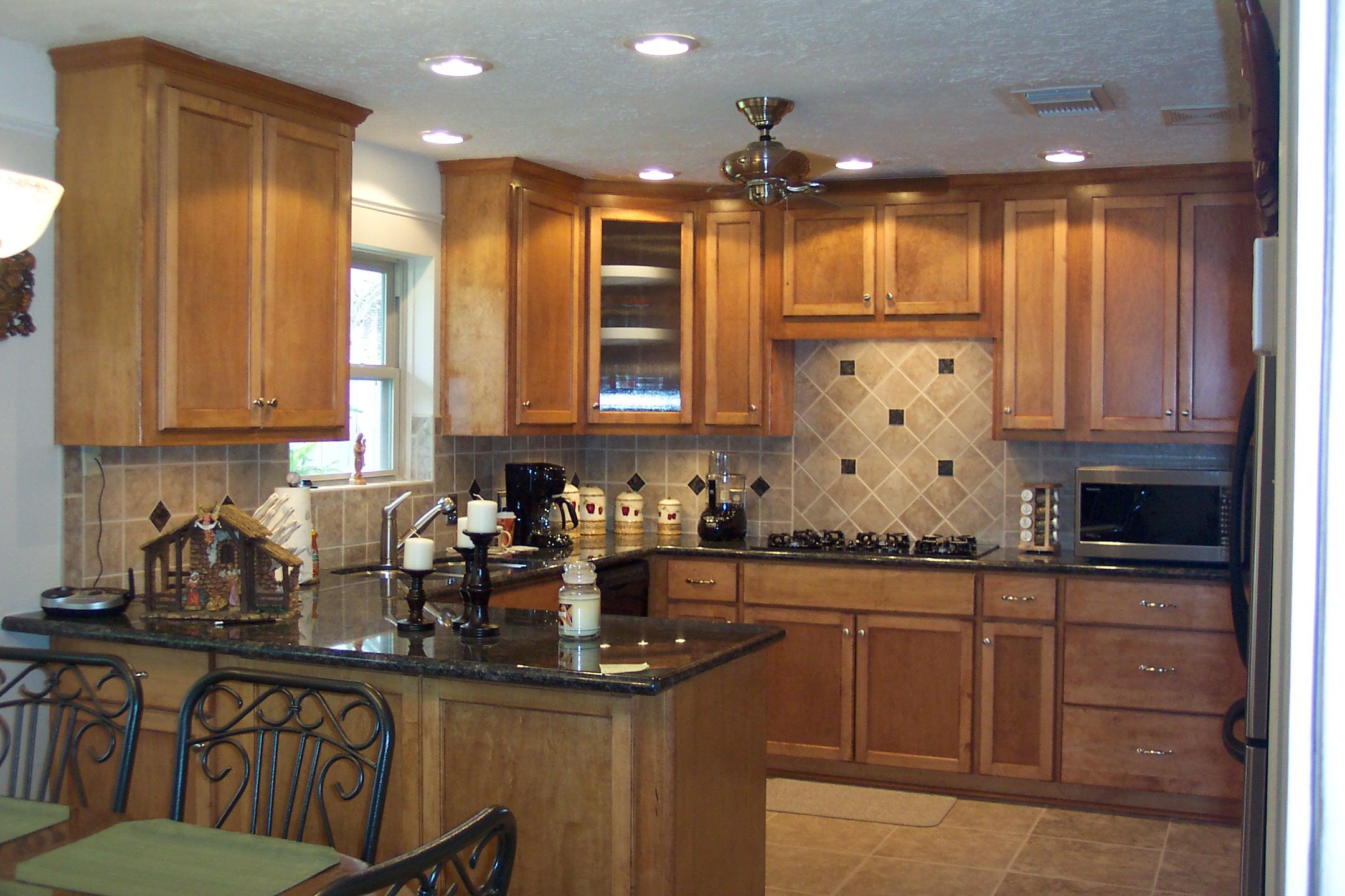 Kitchen Remodeling Idea 12