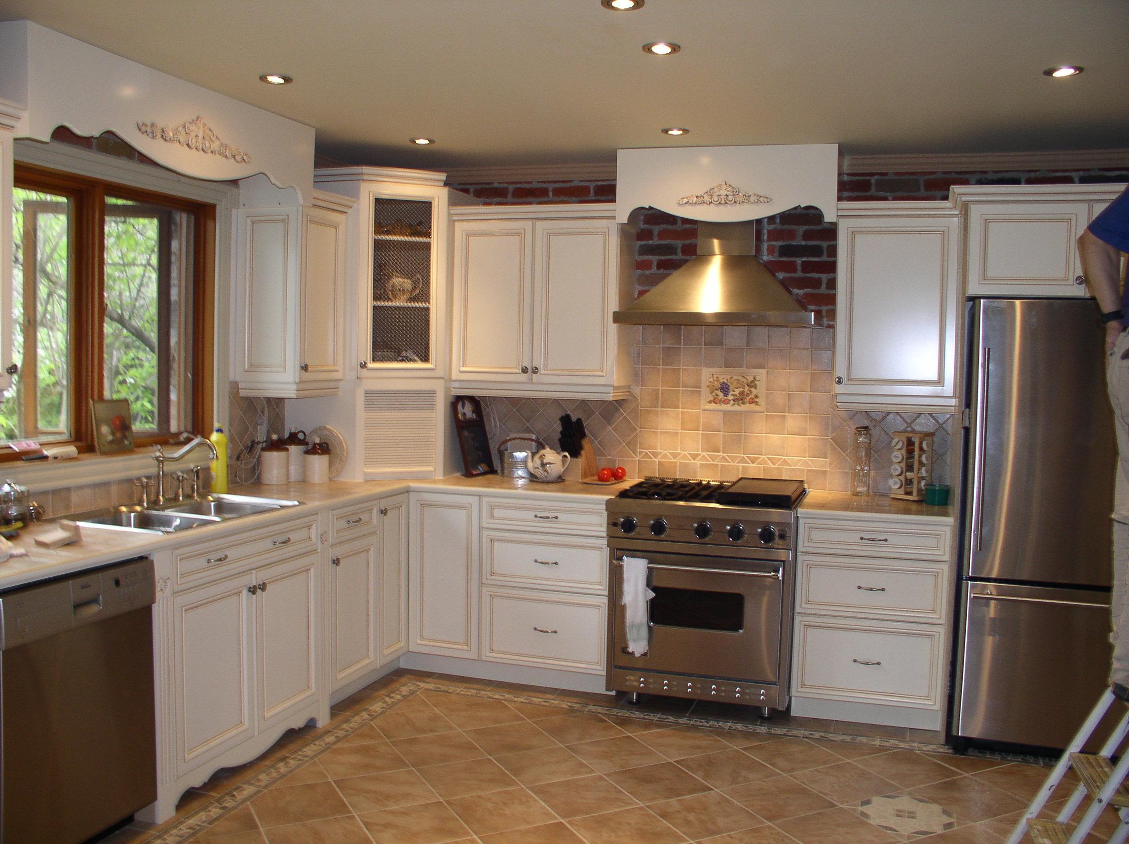 Kitchen Remodeling Idea 13