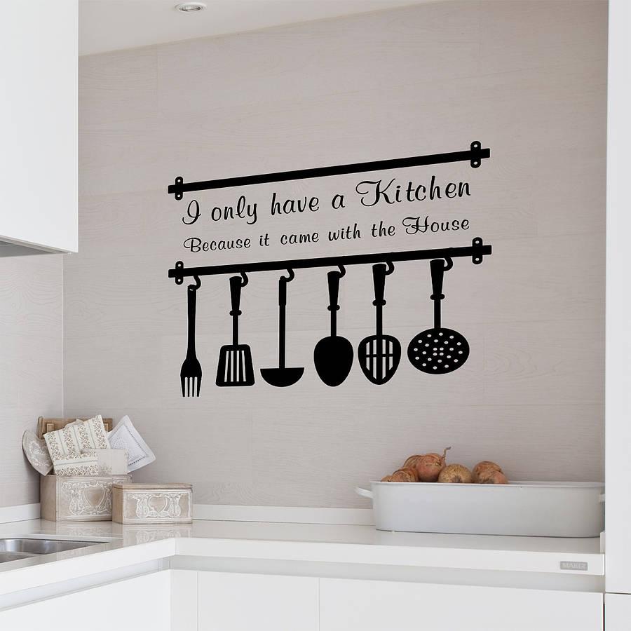 Kitchen Wall Decor 12