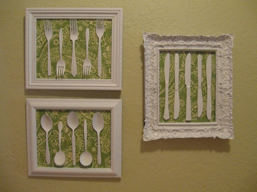 Kitchen Wall Decor 2