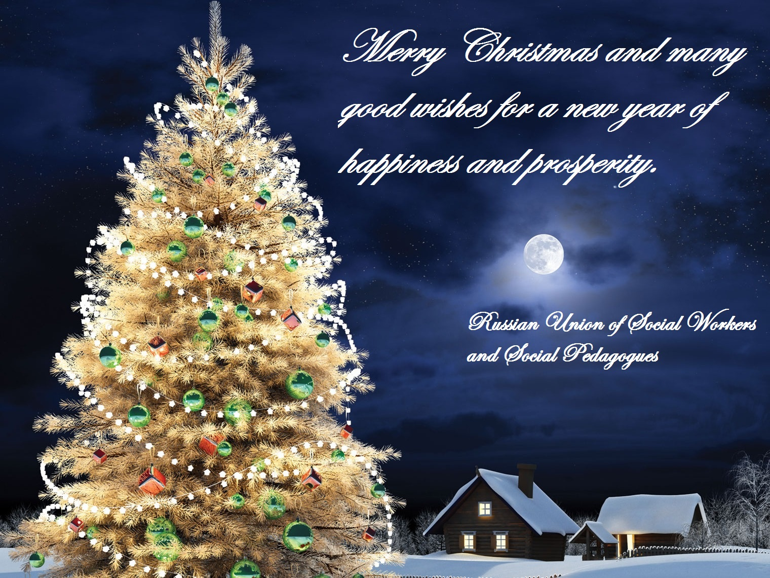 Merry Christmas Wishes 14