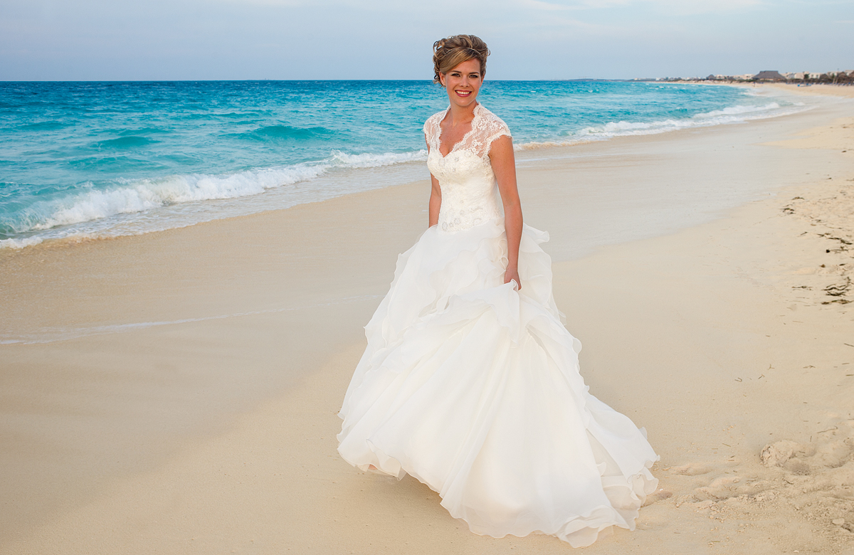 Beach Wedding Dresses 2016