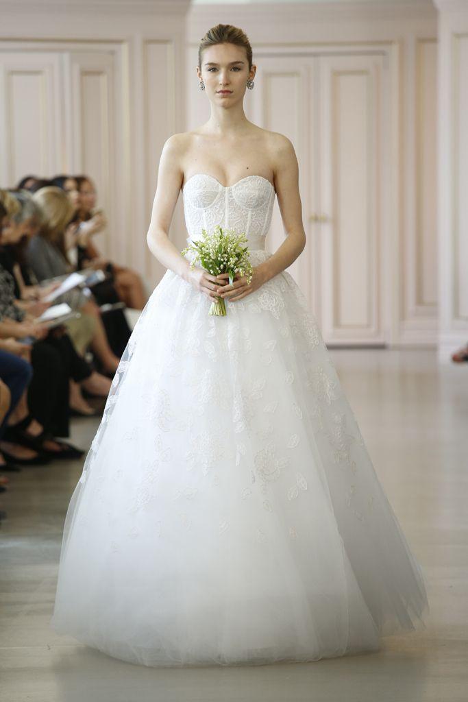 Satin Ball Gown Wedding Dresses