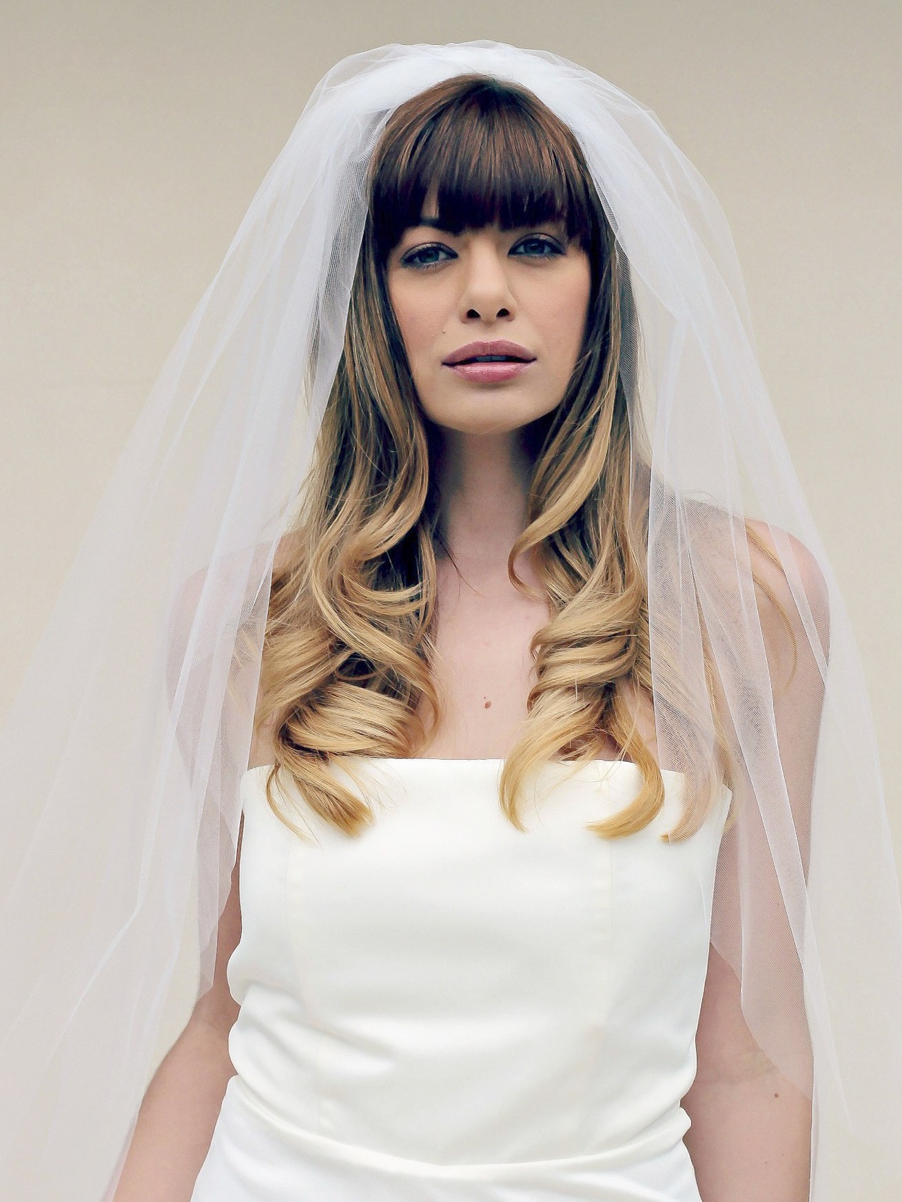 Classic Wedding Hairstyles Long Hair
