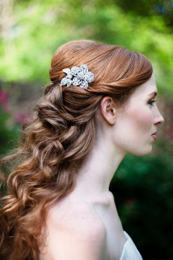 28 Retro Wedding Hairstyles Ideas To Copy MagMent