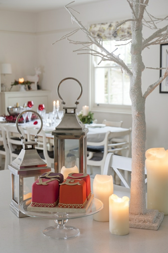 Apartment Christmas Decorations Ideas