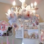 30 Shabby Chic Christmas Decorations Ideas