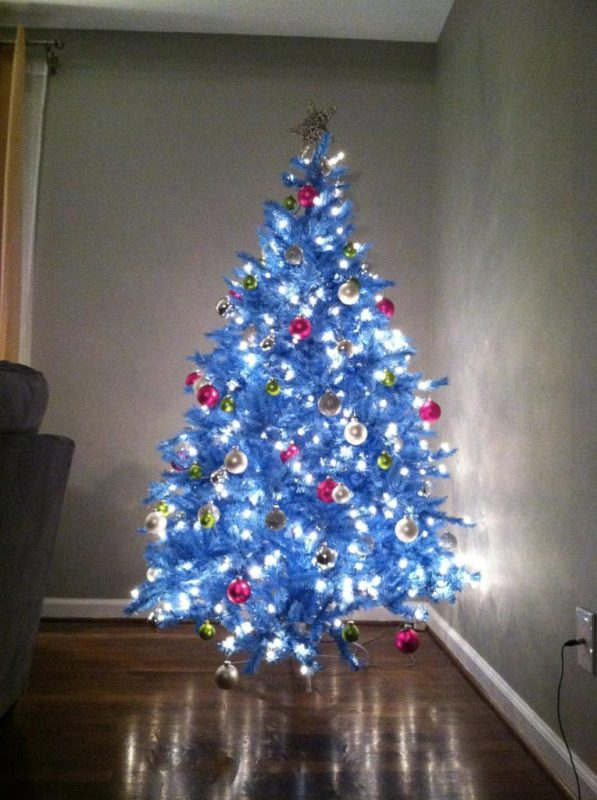 baby-blue-artificial-christmas-tree