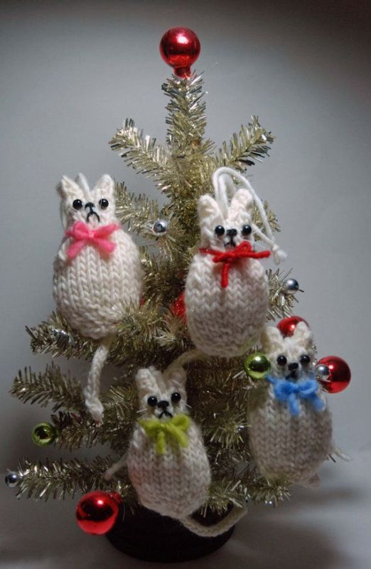 cat-christmas-tree-ornaments