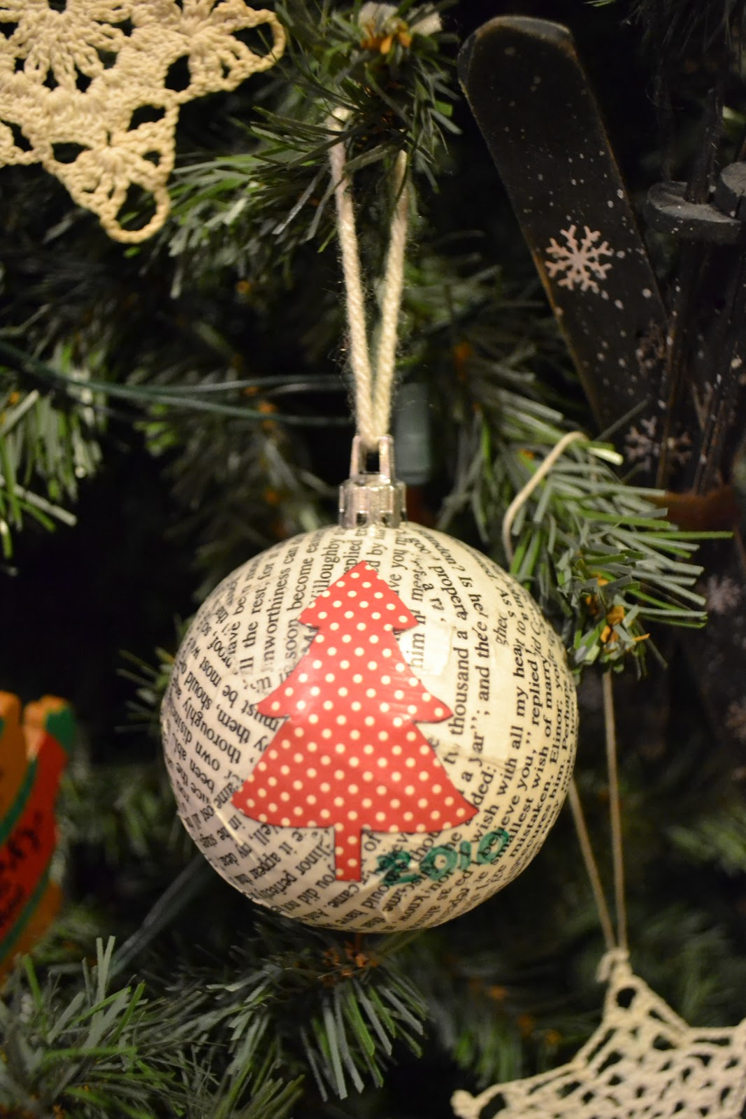 diy-paper-mache-christmas-ornaments