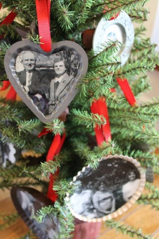 25 Most Spectacular And Unique Christmas Ornaments Ideas ...