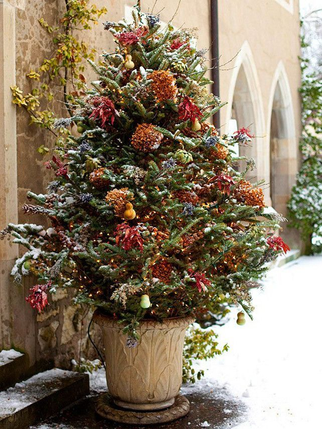 natural-outdoor-christmas-decorating-ideas