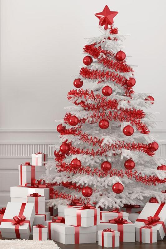 red-and-white-tree