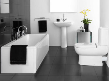 Apply These 25 bathroom suites Design Ideas With Example Images