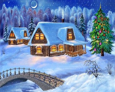 Christmas Home Decorations Ideas for This Year