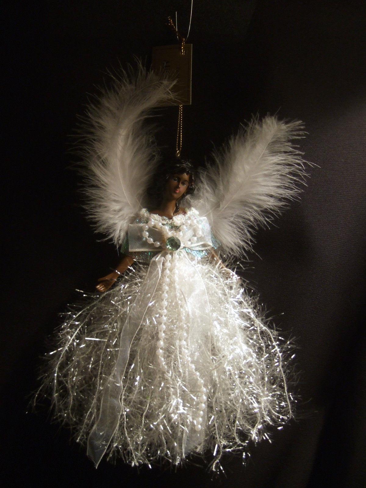 Angel Christmas Ornament 11