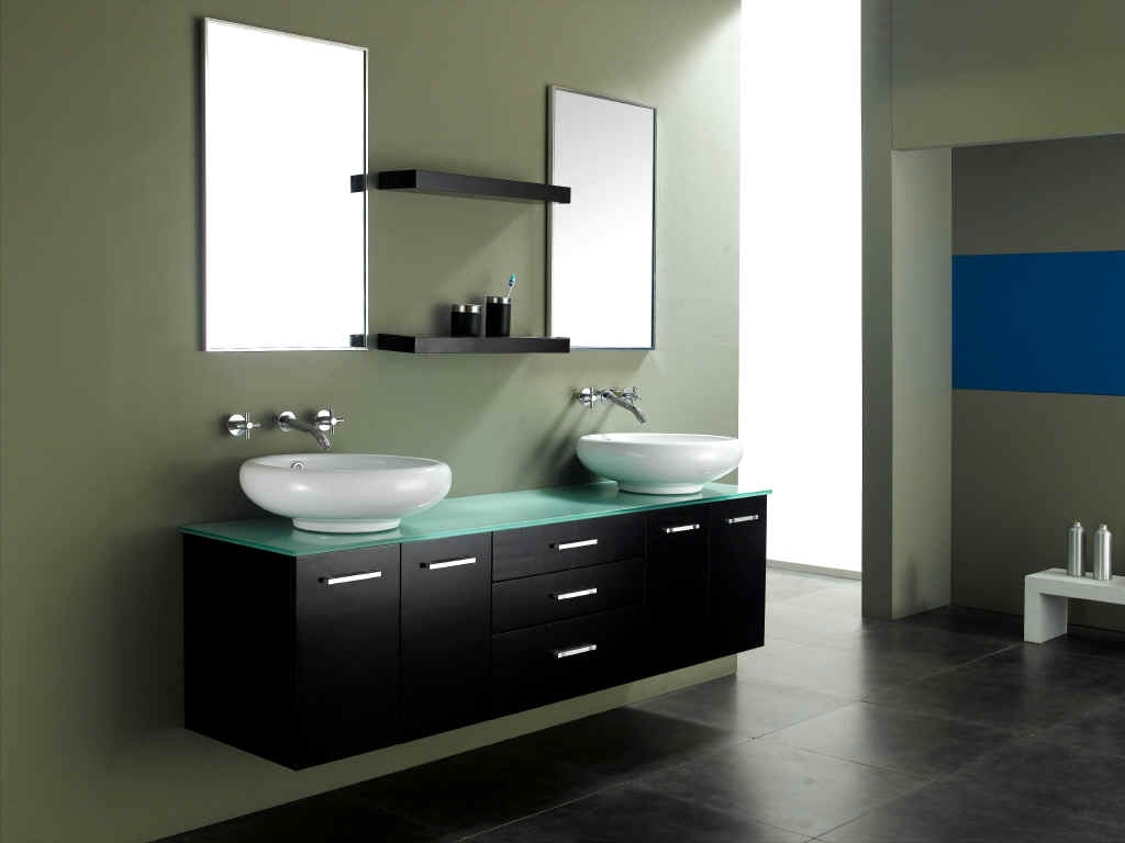 Contemporary Bathroom Design 13