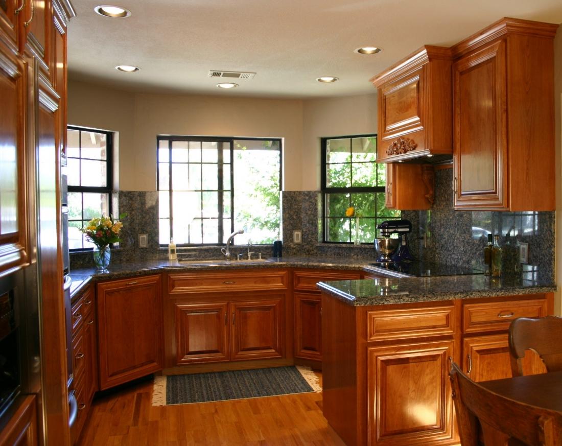 Kitchen Cabinets Design 18