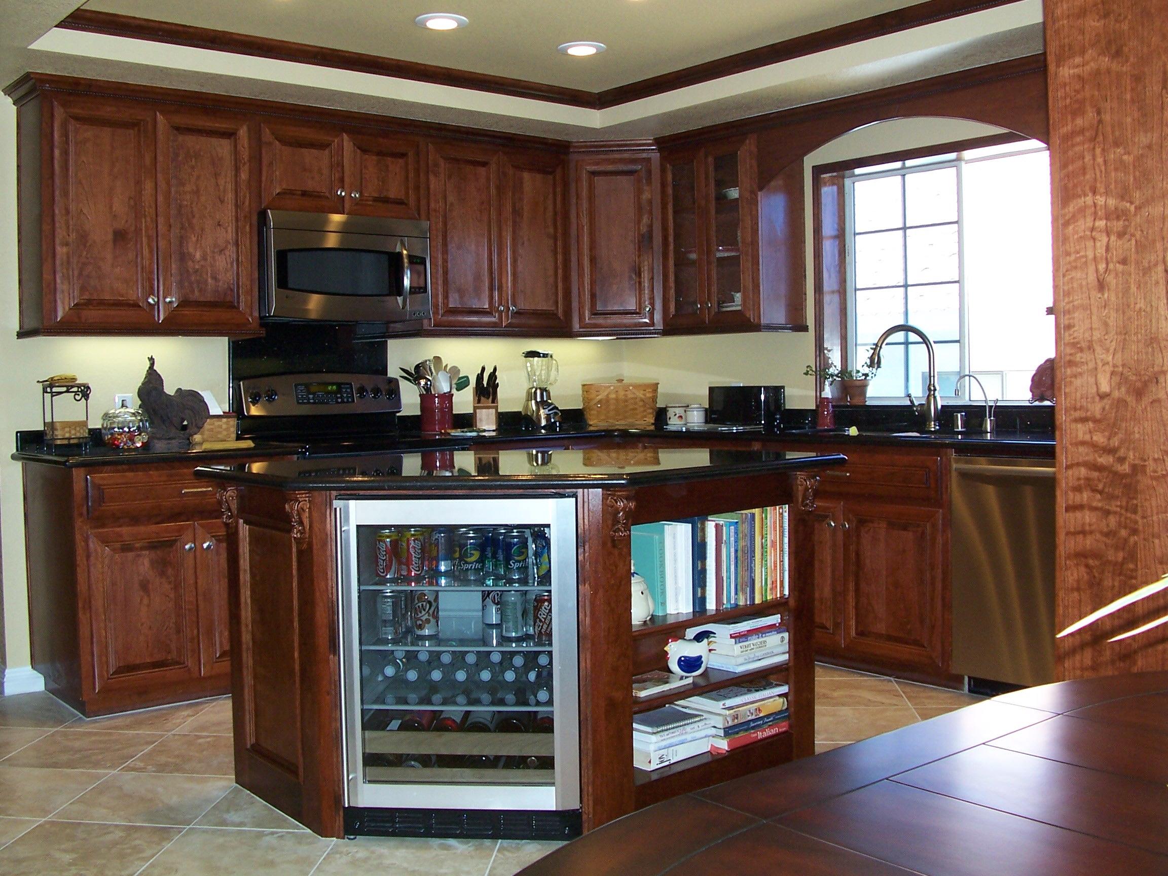 Kitchen Remodeling Idea 15