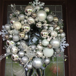 15 Gold Christmas Ornaments Ideas Inspiration