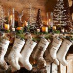 30 Scandinavian Christmas Decorations Ideas
