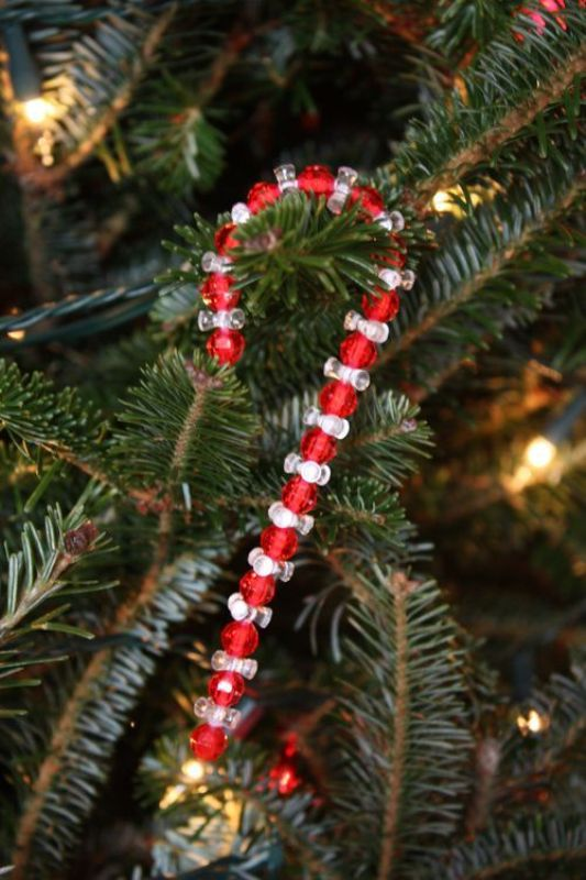 beaded-candy-cane-ornaments