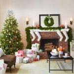 30 Easiest Natural Christmas Tree Decorations Ideas