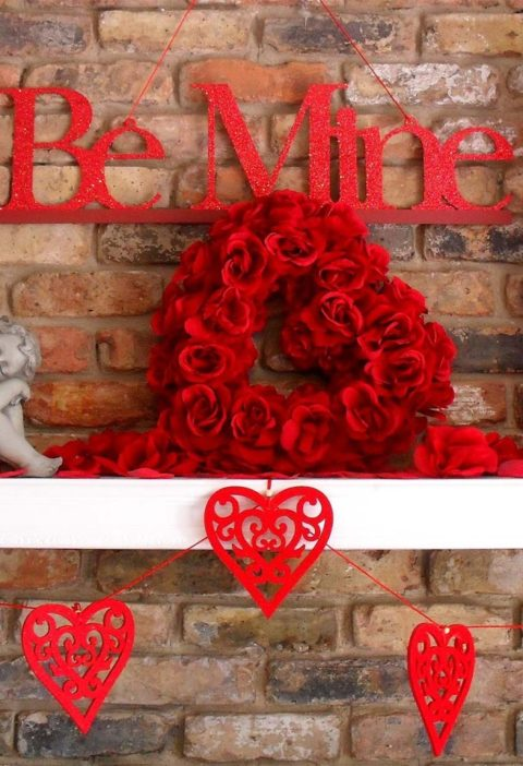 Classroom Valentines Decorations Ideas For This Year